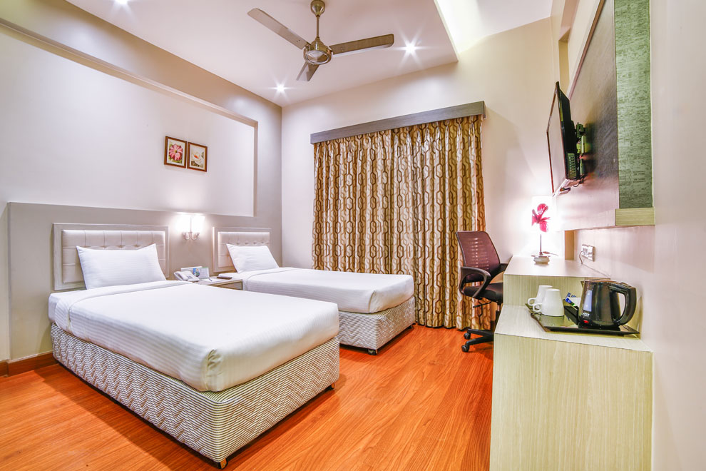 Newyear Packages Hyderabad