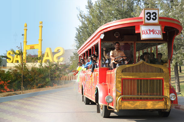 Ramoji Film City Tour Ticket Prices