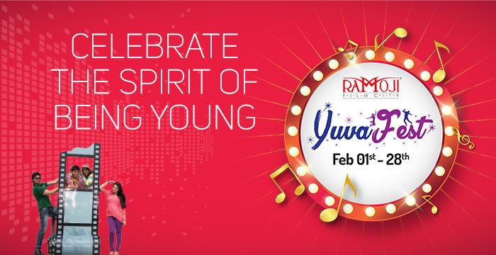 international women's day celebration in ramoji film city