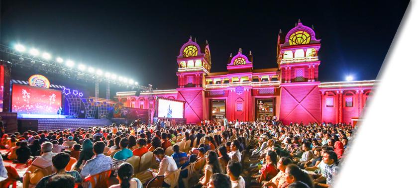 Ramoji Film City Stay Packages